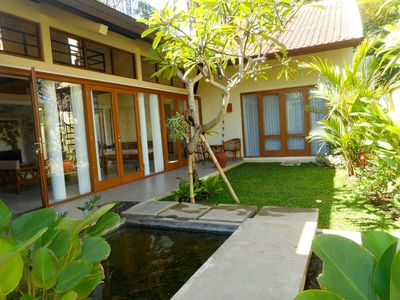 Photo for Omah Ayu, Ubud (Monthly House Rental)