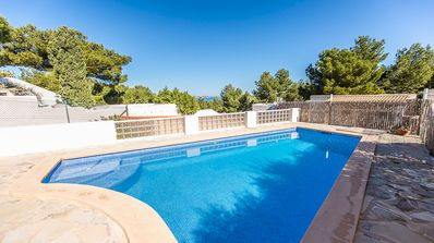 Photo for 2BR House Vacation Rental in Sant Josep de sa Talaia, PM
