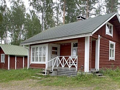 Photo for Vacation home Liinaranta in Saarijärvi - 6 persons, 1 bedrooms