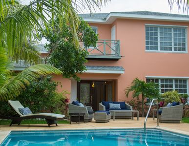 Photo for 8BR House Vacation Rental in Dunmore Town, Harbour Island