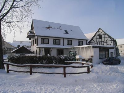 Photo for Holiday apartment Großobringen for 1 - 4 persons - Holiday apartment