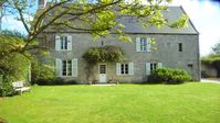 Wonderful Stay in a fascinating part of Normandy. Ideal location for sampling some amazing history.