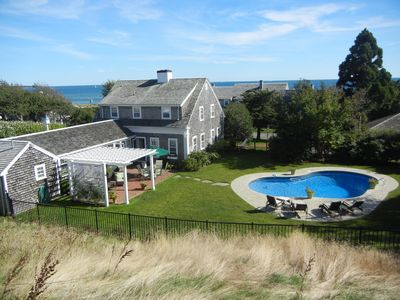 Photo for Charming Cape Cottage with New Pool