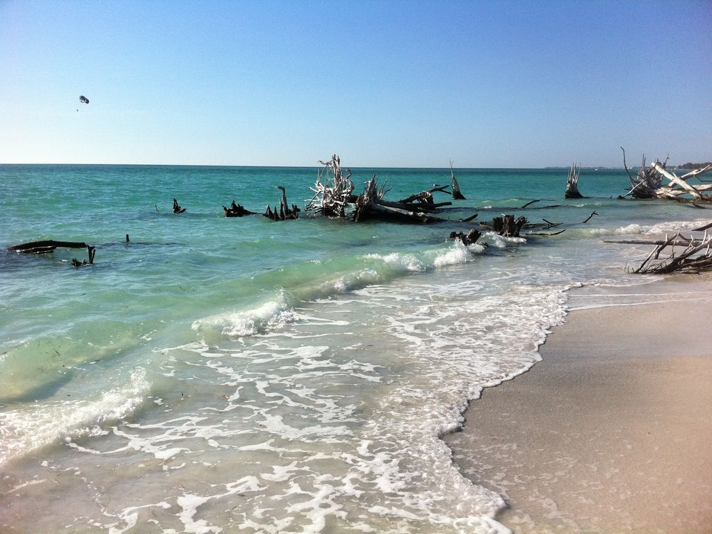 Whitney Beach Longboat Key The Best Beaches In World