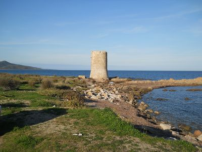 Photo for 3BR Apartment Vacation Rental in San Giovanni, Sardegna