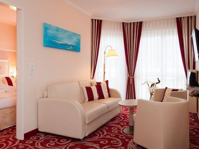 Photo for Suite / Apartment (Commodore Suite) - suites hotel mare