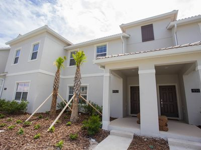 Photo for Four Bedrooms Close to Disney w/ Pool 4963