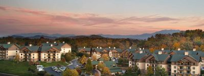 Photo for Why Worry?! Wyndham SmokyMountains-2BR 5 to 7 nt arrive 8/16 to arrive 8/30