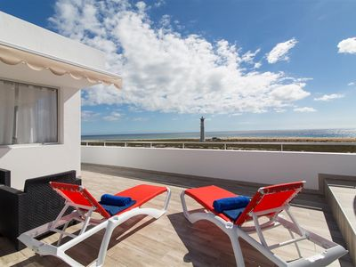 Photo for Luxe Jandia Top Sea Views close to the Beach 664!