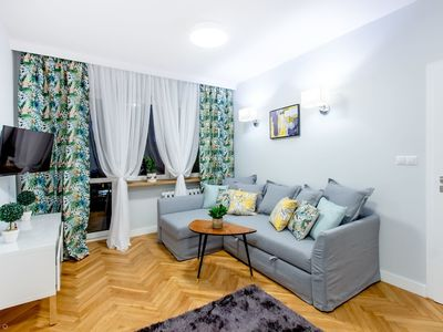 Photo for Copernicus Museum Apartment ClickTheFlat