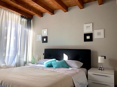 Photo for Bergamo House app B- Bergamo center