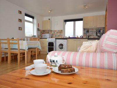 Photo for 1 bedroom Wing in Mawgan Porth - QUACK