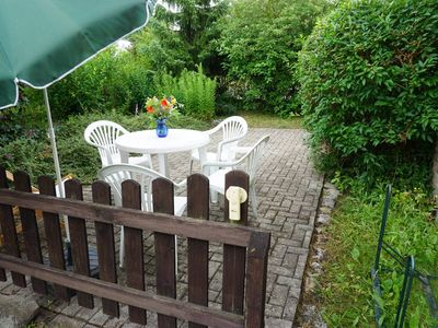 Photo for 2BR Apartment Vacation Rental in Seelow, BB