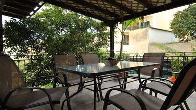 Photo for Cozy Apartment in Argostoli town, 3 Bedrooms, 6 persons