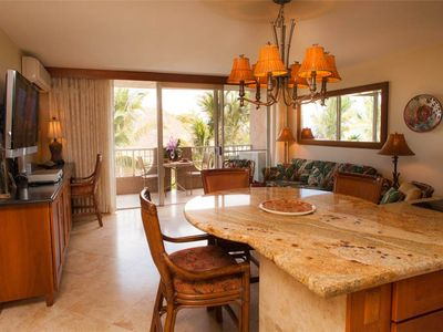 Photo for Nani Kai Hale # 308: 1 BR / 2 BA one bedroom condo in Kihei, Sleeps 2