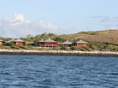 Photo for Camp Island Lodge - Your own Private Island in the Whitsundays