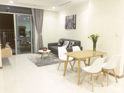 Photo for Fully 2Br Apartment in Central Saigon