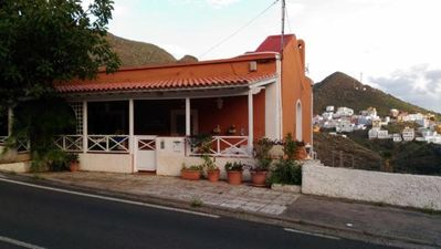 Photo for 3BR Apartment Vacation Rental in San Andres, Teneriffa Nord