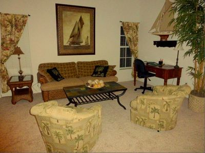 Photo for Luxury Venice, Florida Gulf Coast Condo