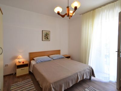 Photo for Apartment Budrak in Zadar/Sukošan - 4 persons, 2 bedrooms