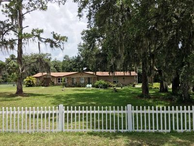 Photo for Nature Lovers! SW Florida waterfront home