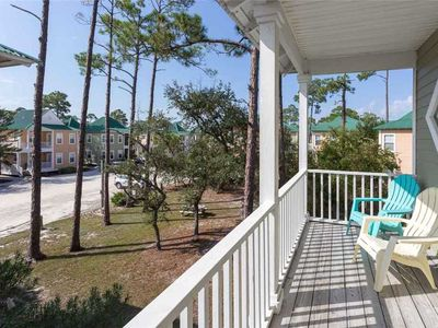 Photo for Mer'sea 21C 2 BR at the Purple Parrot Village Resort by Perdido Key Resort Management