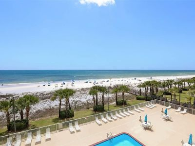 Photo for Regency Isle unit 303 - Gorgeous Beach Front High End Luxury Condo