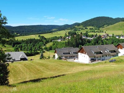 Photo for Apartment Schwarzwaldblick  in Bernau, Black Forest - 6 persons, 2 bedrooms