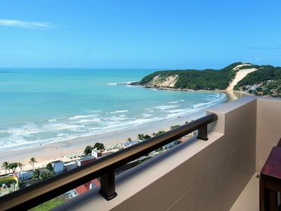 Photo for Maximum Home - 2 bedroom apartment with sea view