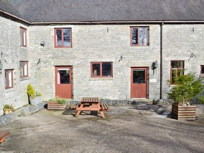 Photo for 4 bedroom accommodation in Waterhouses