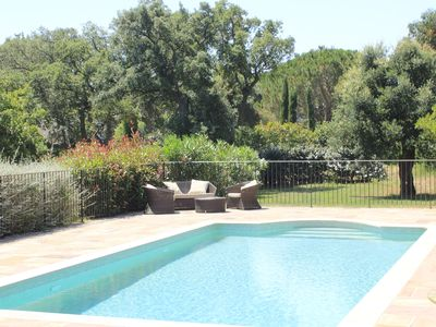 Photo for 7BR Villa Vacation Rental in Grimaud, Provence-Alpes-Côte-D'Azur