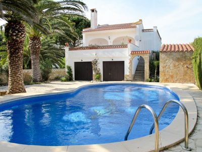 Photo for Vacation home Heike (TDM170) in Torroella de Montgri - 6 persons, 3 bedrooms