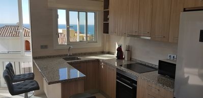 Photo for BRAND NEW APARTMENT NEXT TO THE BEACH IN BENALMADENA COSTA