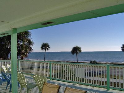 Photo for 4BR House Vacation Rental in Mexico Beach, Florida