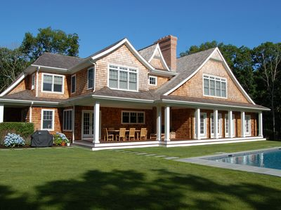 Photo for Luxury Hamptons Retreat