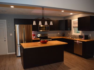 Photo for 3BR House Vacation Rental in South Bend, Indiana
