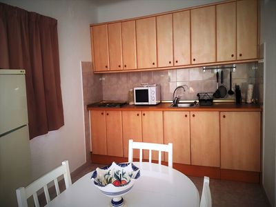 Photo for L 1 Bedroom Apartment, 2nd Floor, partial sea view