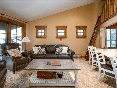 Discounted lift tickets! Beautiful Steamboat Condo with Awesome Hot Tub and Spac