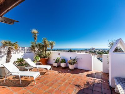 Photo for Village Townhouse, Nueva Andalucia, Marbella