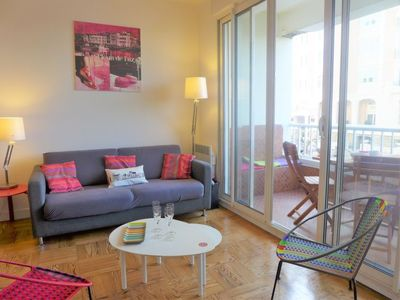 Photo for 2 bedroom Apartment, sleeps 6 in Saint-Jean-de-Luz with WiFi