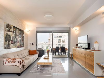Photo for Luxury Apartment Rami to rent in Tel Aviv (Israel) 7 people