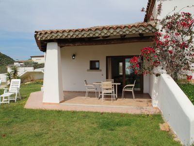 Photo for 1BR Villa Vacation Rental in Budoni
