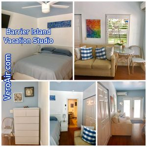 Photo for No Crowds or Contact with people - Walking distance to OCEAN/ restaurants & bars