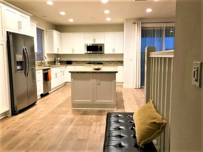Photo for Brand New 4 Bedroom House Close to Irvine Spectrum!  Resort Style Living!!