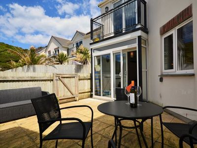Photo for 2 bedroom Apartment in Porthtowan - 36178