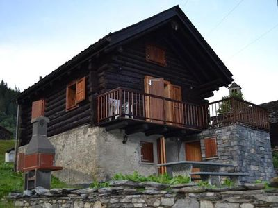 Photo for Holiday house Campo for 2 - 6 persons with 3 bedrooms - Holiday house