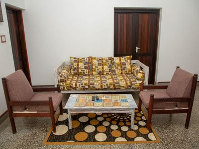 Photo for Spacious, cosy African and private, set in Diani Beach, Casa Italia Beach House
