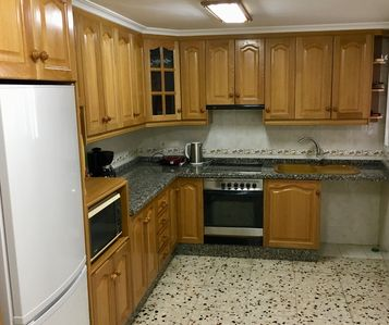 Photo for Apartment in the center of Elche