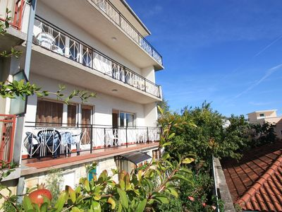 Photo for Holiday home with balcony - Apartment Smiljka 1