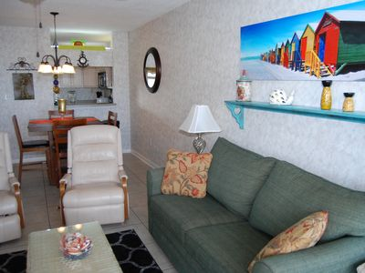Photo for Spring Break Sale! 15% off 3-7 night stay!